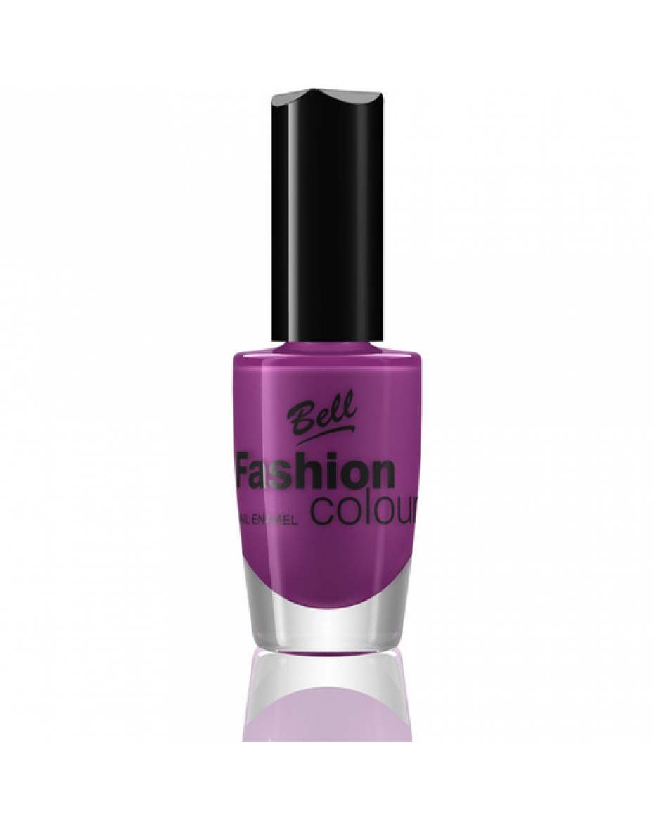 Лак для ногтей Fashion Colour №308 11мл Bell