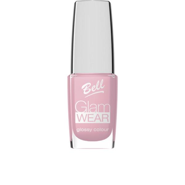 Лак для ногтей Glam Wear №401 10мл Bell