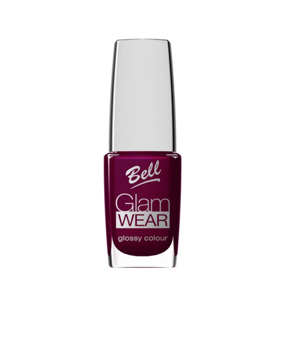 Лак для ногтей Glam Wear №420 10мл Bell