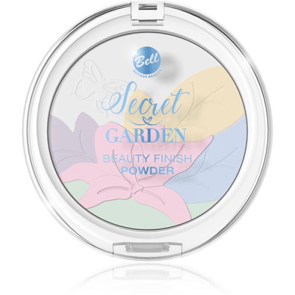 Пудра корректирующая декоративная Secret Garden Secretale Bell