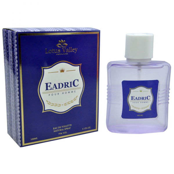 Eadric Lotus Valley - туалетная вода мужская