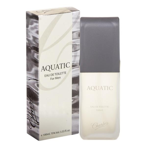 Charles Aquatic French Impression - туалетная вода мужская