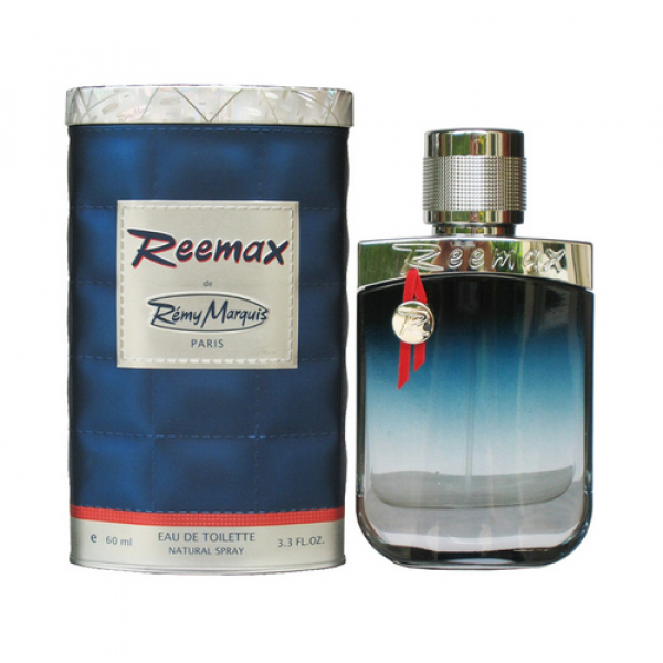 Reemax Remy Marquis, 60мл - парфюмированная вода мужская
