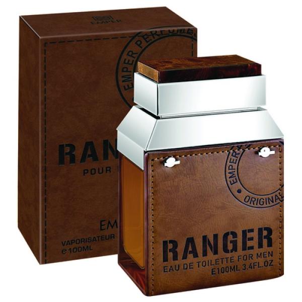 Ranger Emper - туалетная вода мужская
