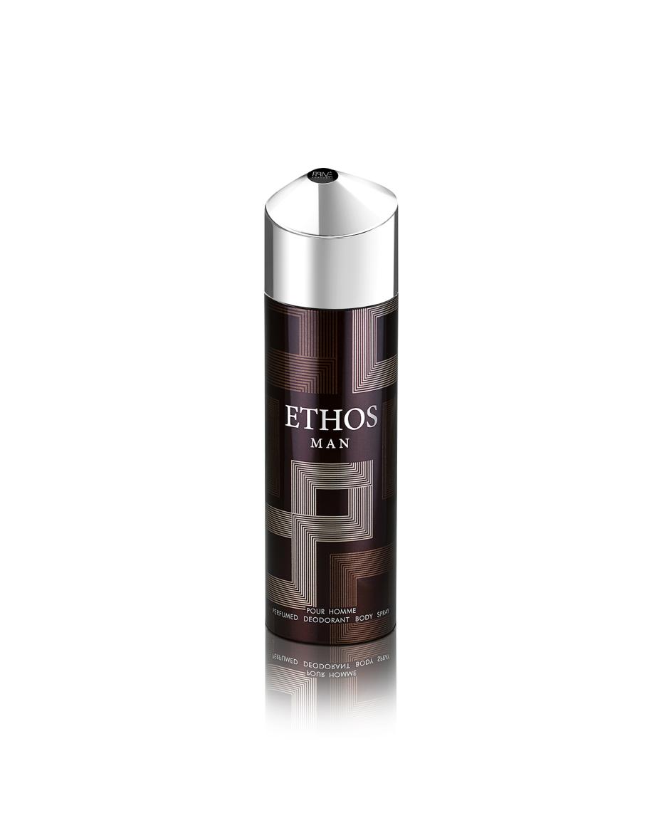 Ethos Prive Parfums - дезодорант мужской
