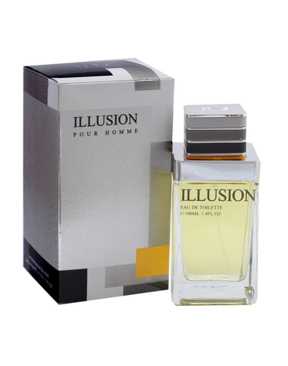 Illusion Prive Parfums - туалетна вода чоловіча