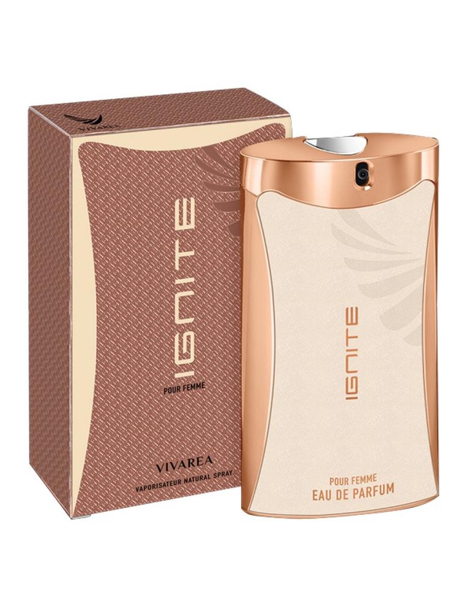 Ignite Woman Vivarea - парфюмированная вода женская