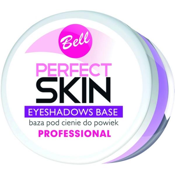 №20 База под тени для век Perfect Skin Profess.Bell