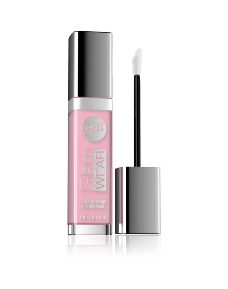 №036 Блеск для губ Glam Wear 3.5г Bell