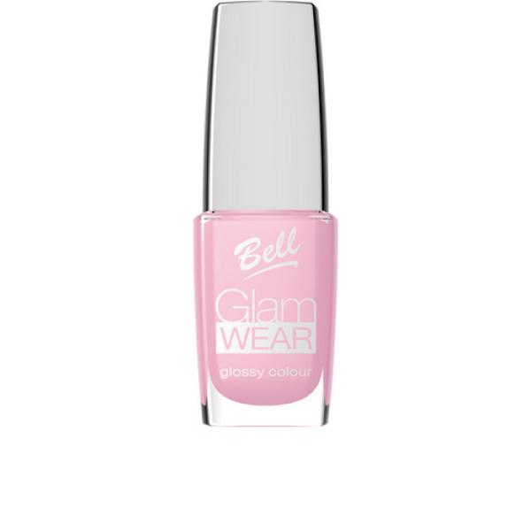 Лак для ногтей Glam Wear №402 10мл Bell