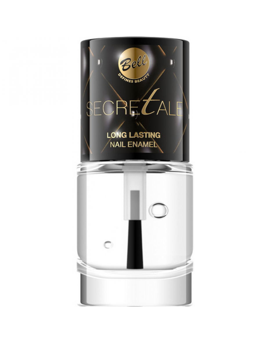 №01 Лак для ногтей Long Lasting Secretale Bell