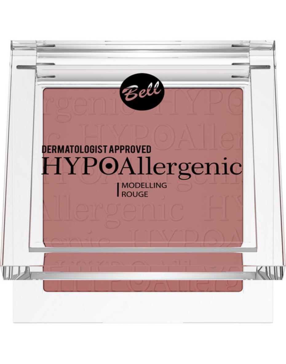 №01 Румяна Modelling Hypo Allergenic 5г Bell