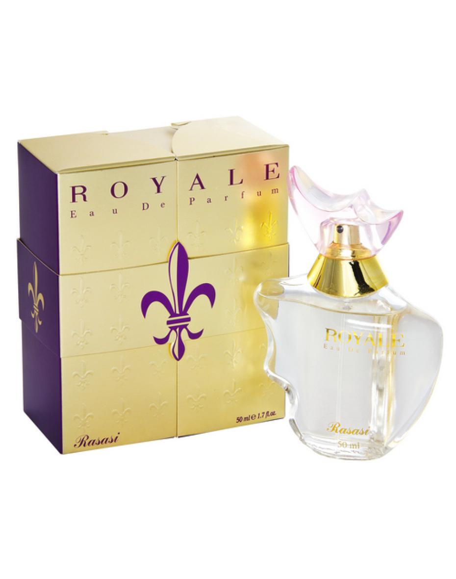 Royale Rasasi - парфюмированная вода женская