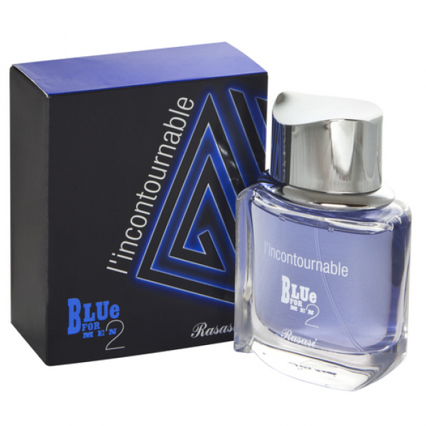 L'incontournable Rasasi - парфюмированная вода мужская
