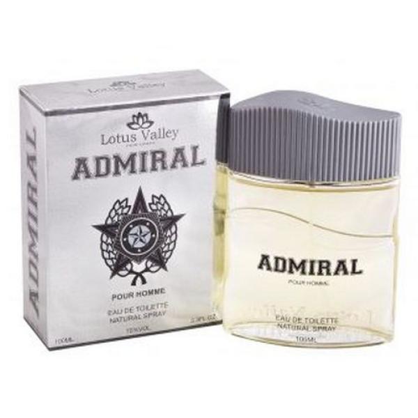Admiral Lotus Valley - туалетная вода мужская