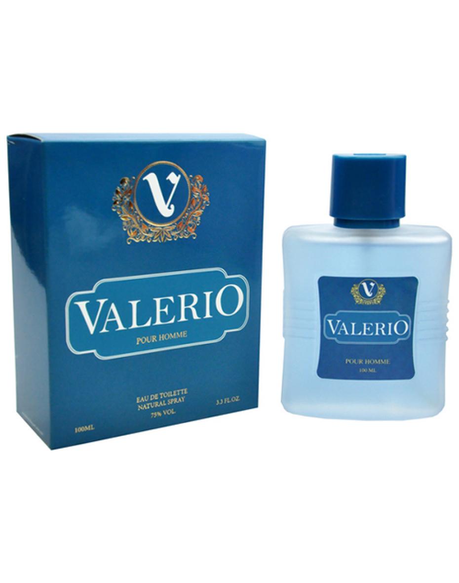 Valerio Lotus Valley - туалетна вода чоловіча
