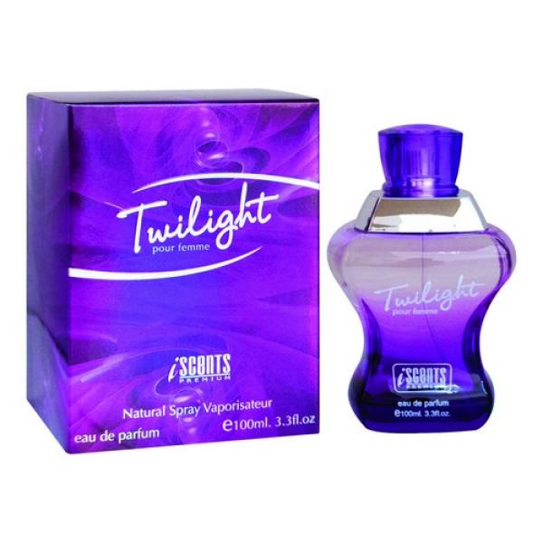 Twilight I Scents - парфюмированная вода женская