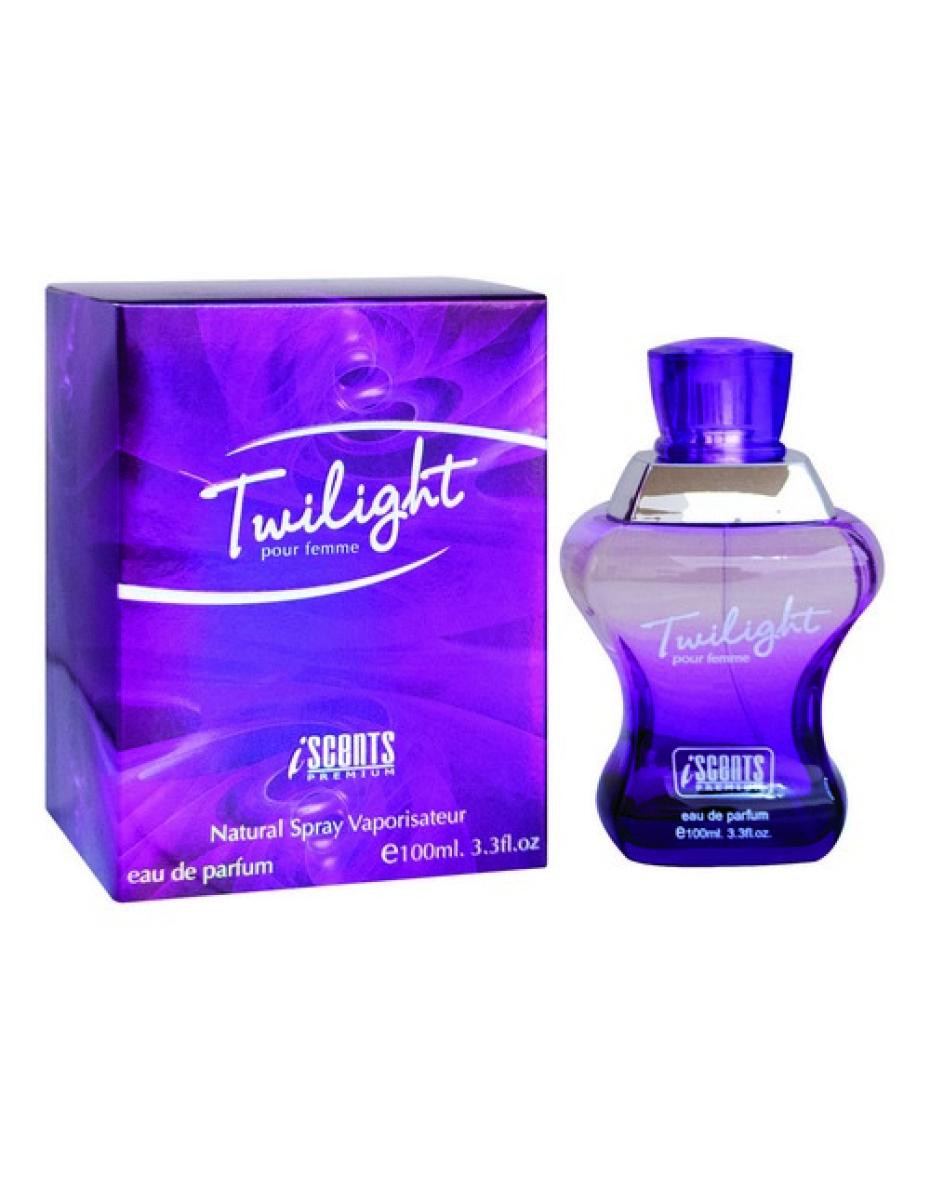 Twilight 100мл п/в жен I Scents