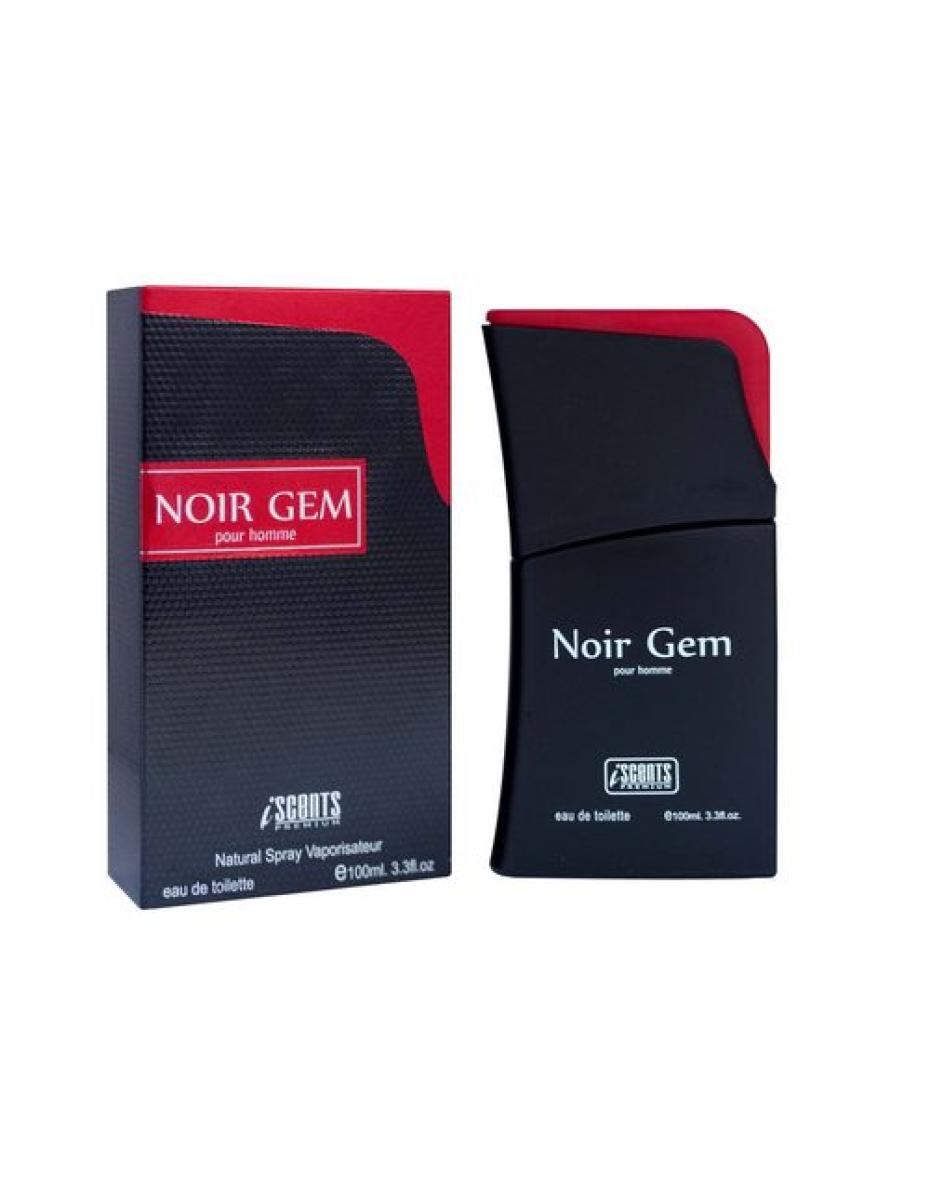 Noir Gem I Scents- туалетная вода мужская
