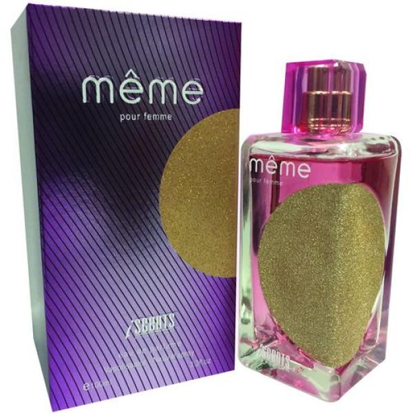 Meme I Scents - парфюмированная вода женская