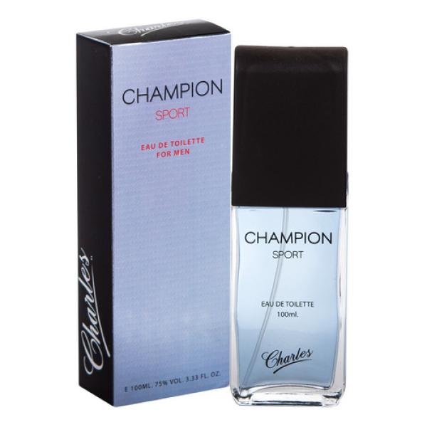 Charles Champion 100мл т/в муж French Impression