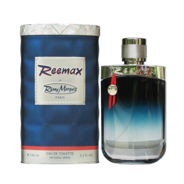 Reemax Remy Marquis, 100мл - парфюмированная вода мужская