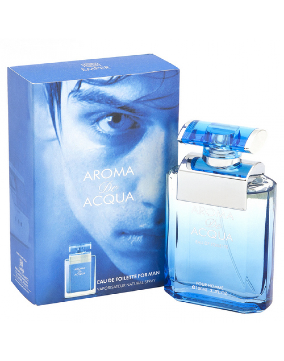 Aroma de Acqua Emper - туалетная вода мужская