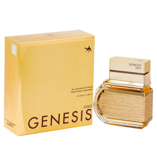 Genesis Gold п/в 100мл жен Emper