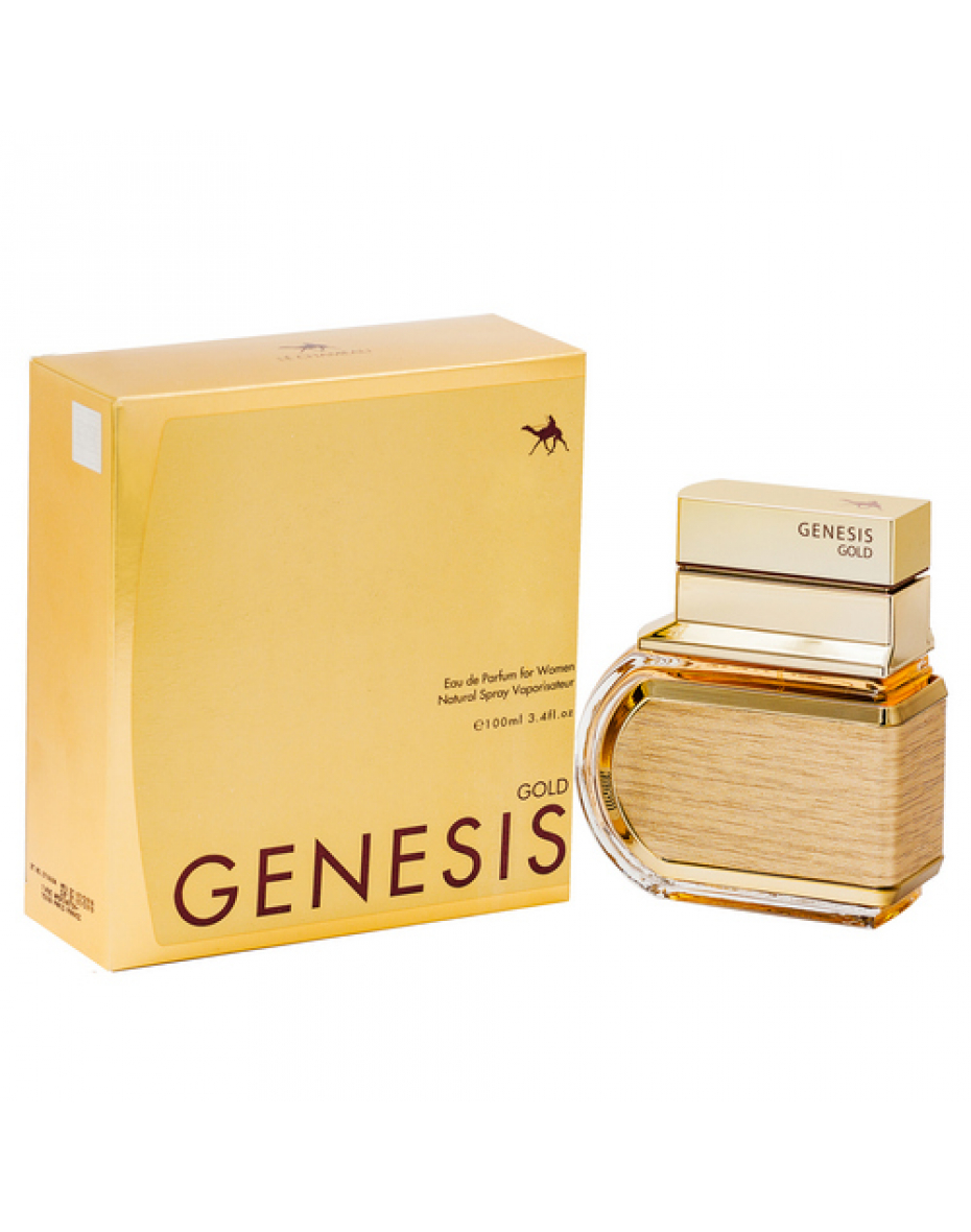 Genesis Gold Emper - парфюмированная вода женская