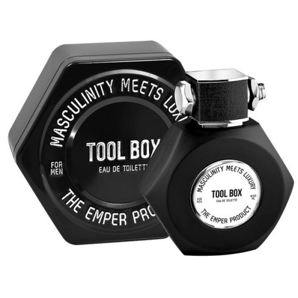 Tool Box Emper - туалетная вода мужская