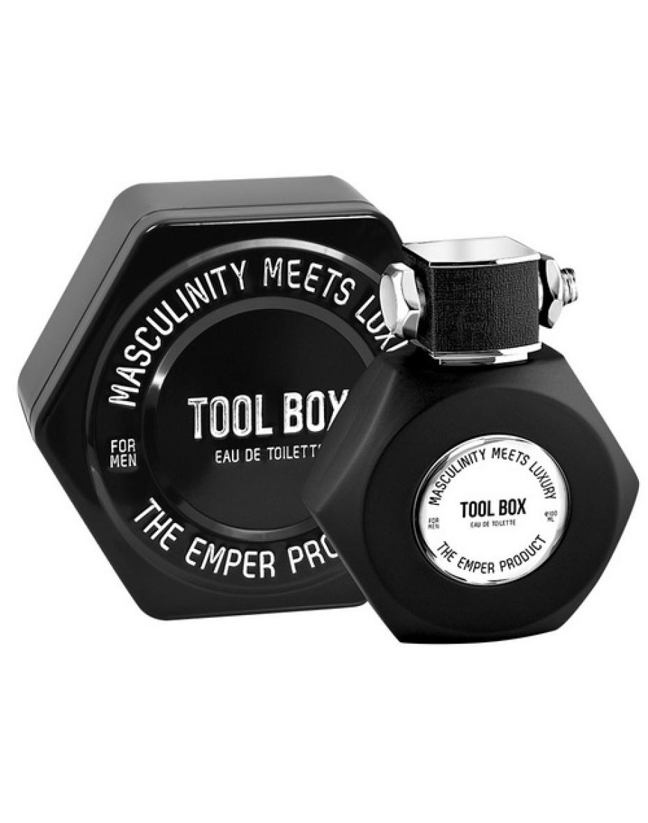 Tool Box Emper - туалетна вода чоловіча