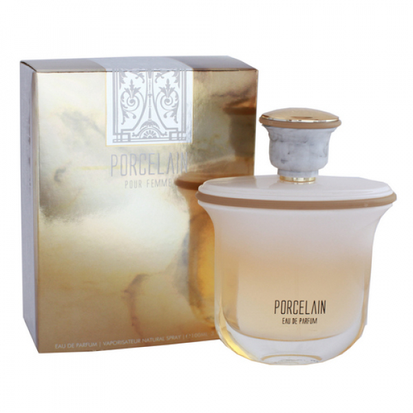 Porcelain п/в 100мл жен Prive Parfums