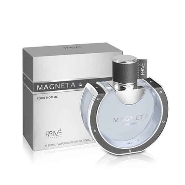 Magneta Prive Parfums - туалетна вода чоловіча