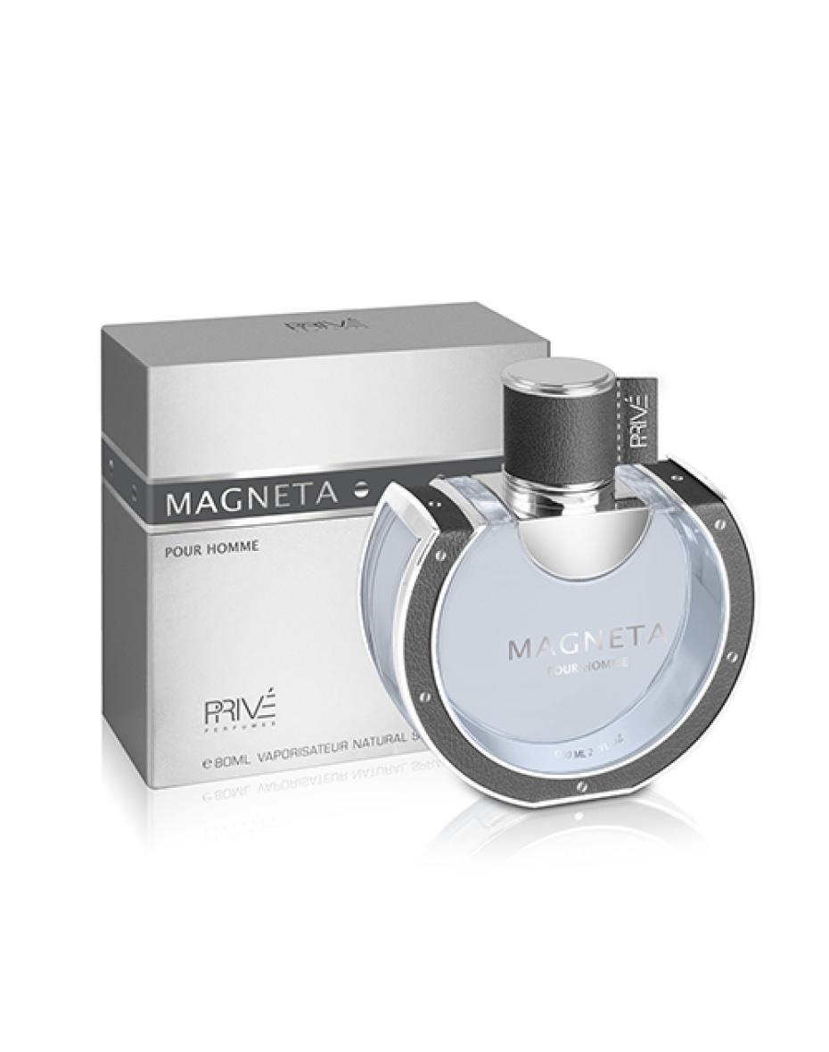 Magneta Prive Parfums - туалетная вода мужская