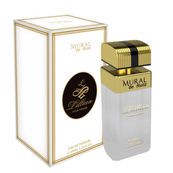 Lillian Mural - парфумована вода жіноча