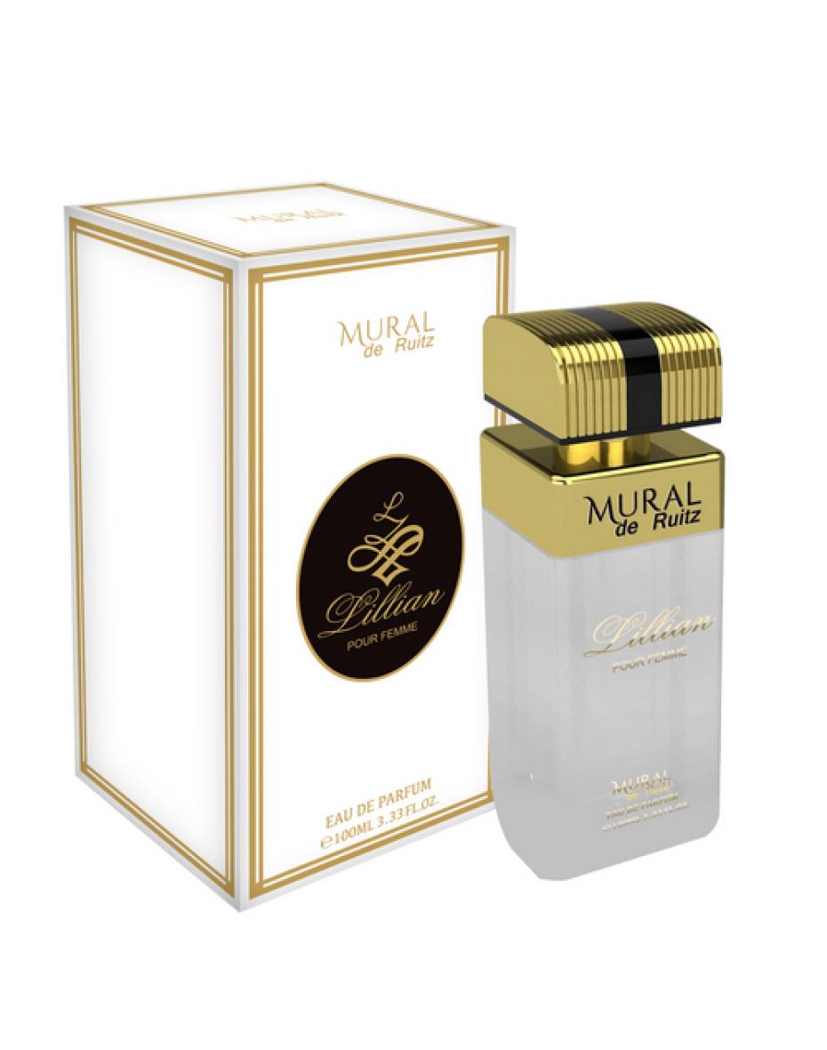 Lillian Mural - парфюмированная вода женская