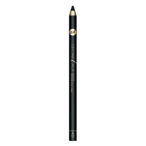 N01 Олівець для очей Secretale 1.14г Bell