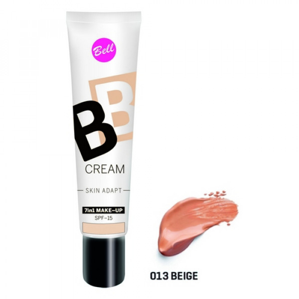 №013 Флюид BB Cream Skin Adapt 7in1 Bell