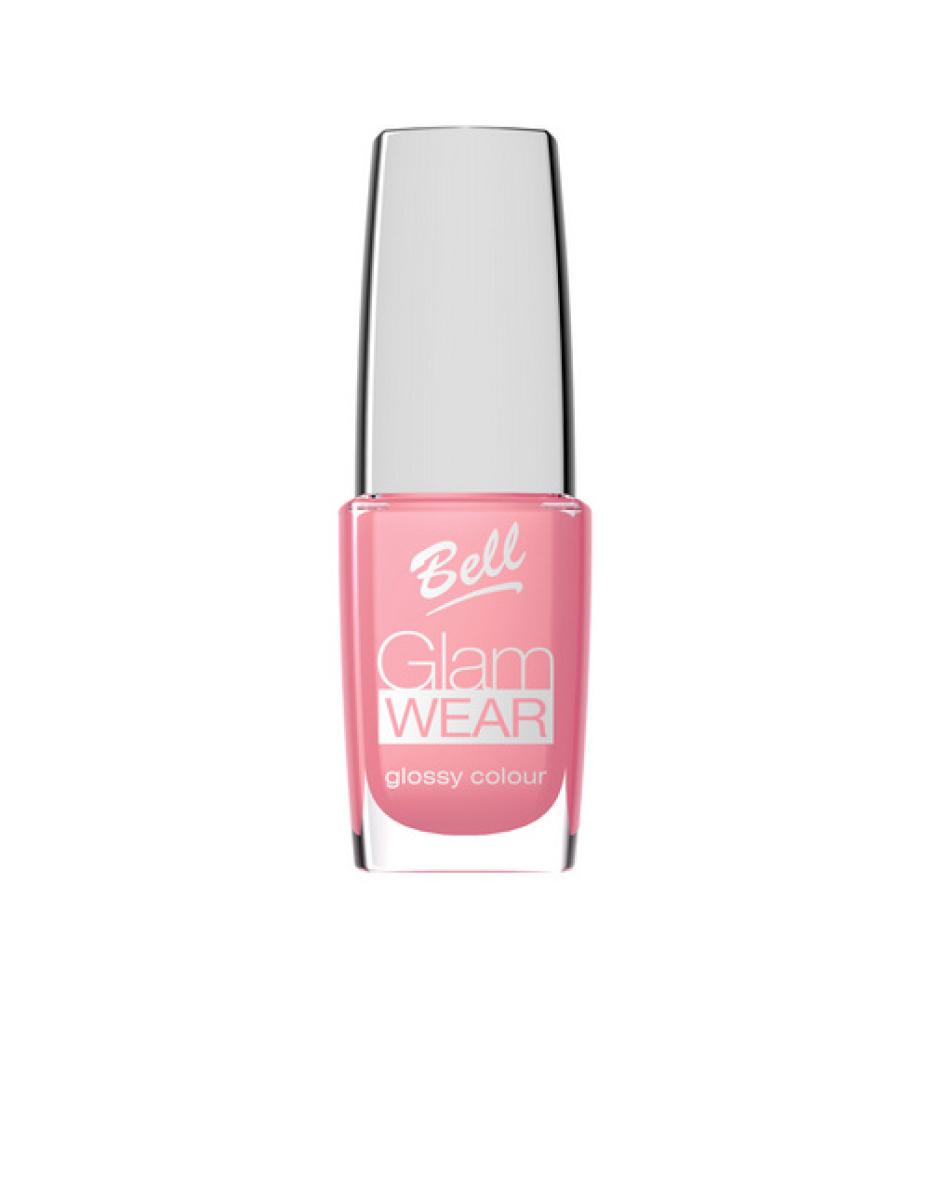 Лак для ногтей Glam Wear №403 10мл Bell