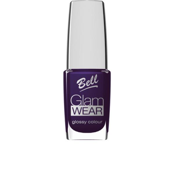 Лак для ногтей Glam Wear №424 10мл Bell