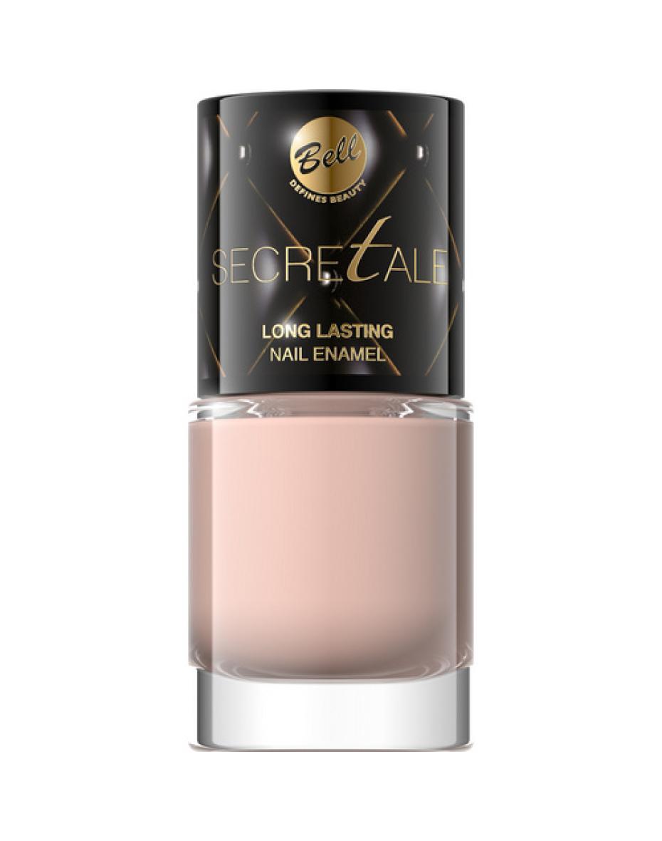№02 Лак для ногтей Long Lasting Secretale Bell