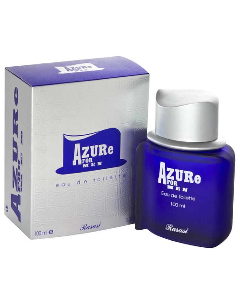 Azure for men Rasasi - парфюмированная вода мужская