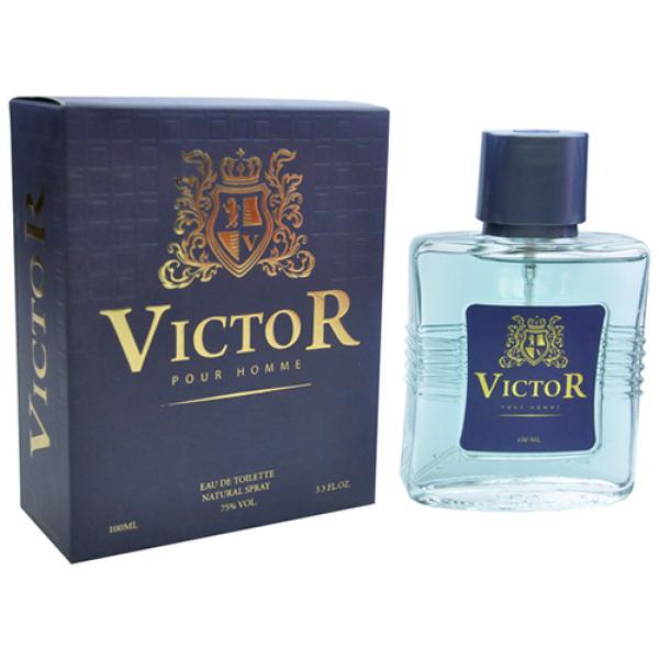 Victor Lotus Valley - туалетна вода чоловіча