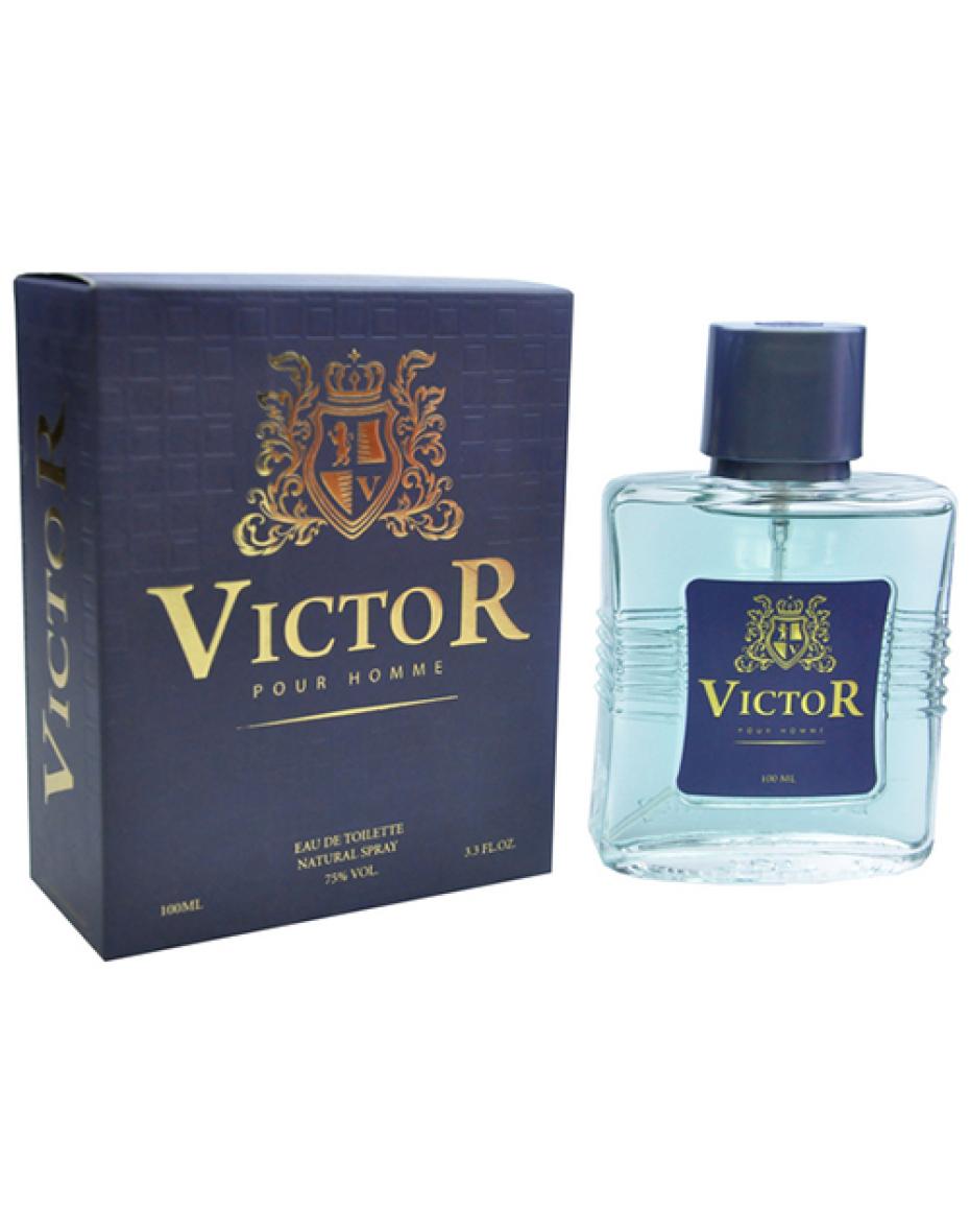 Victor Lotus Valley - туалетная вода мужская