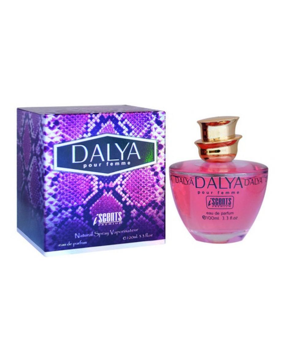 Dalya I Scents - парфюмированная вода женская