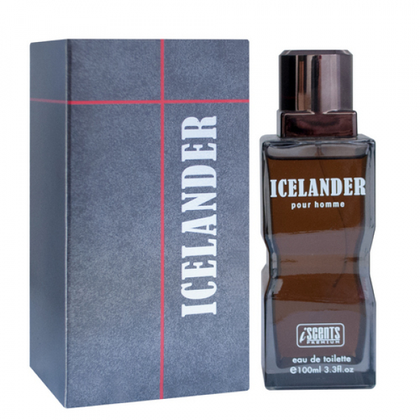 Icelander I Scents - туалетная вода мужская