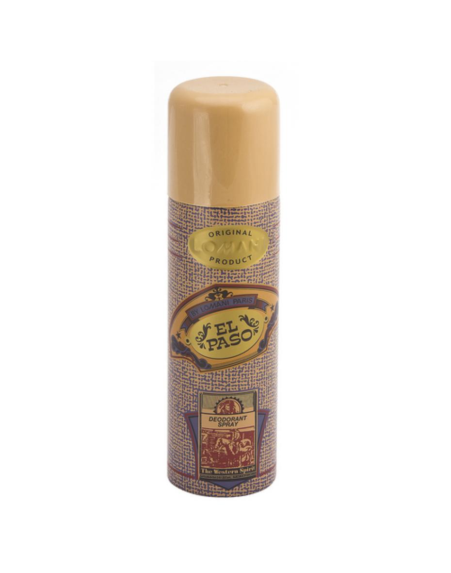 El Paso Parfums Parour - дезодорант мужской