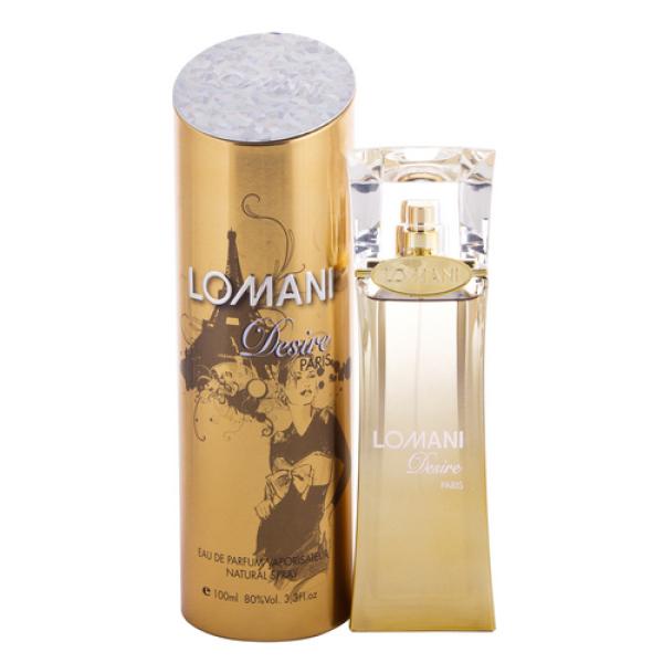 Lomani Desire Parfums Parour - парфюмированная вода женская