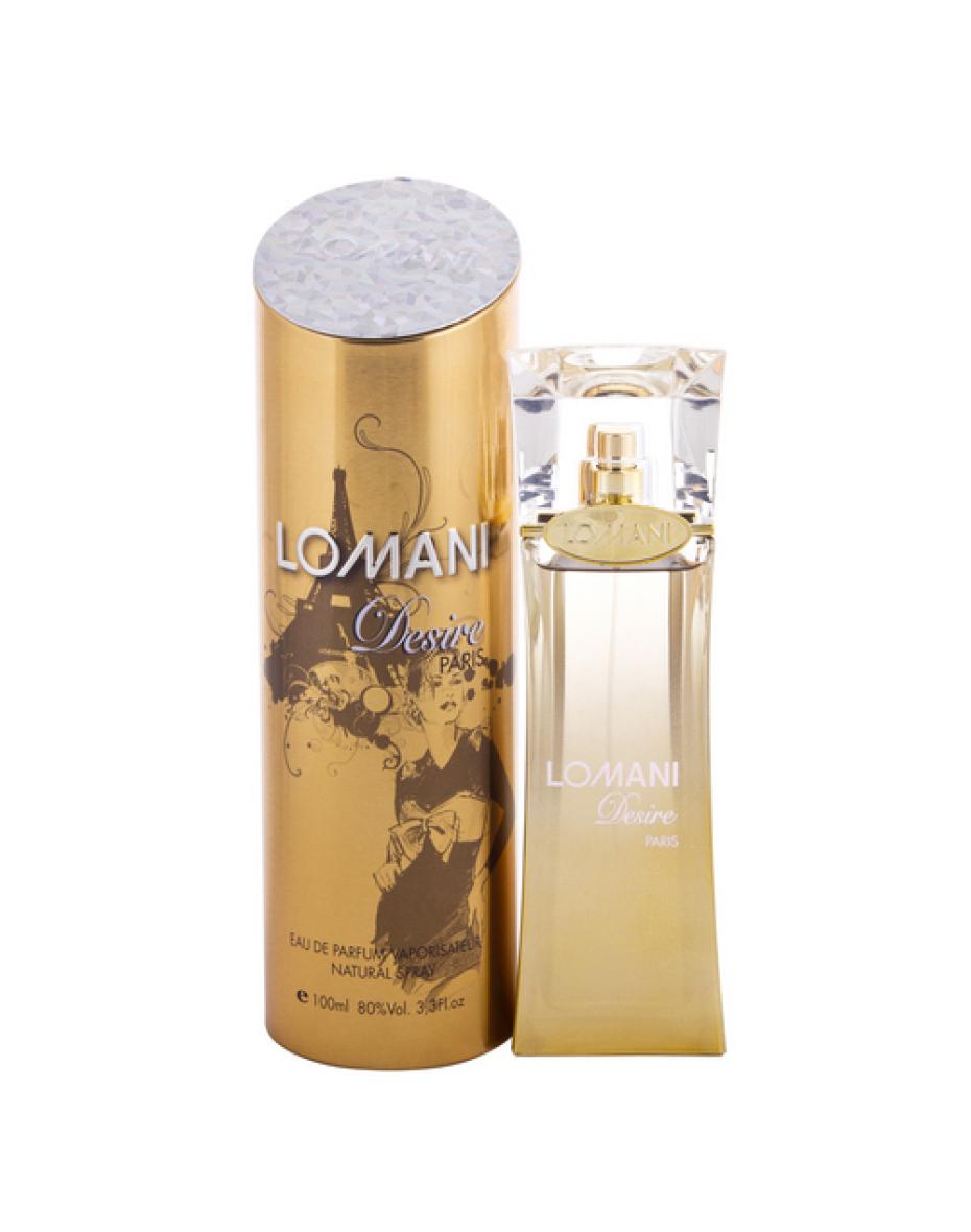 Lomani Desire 100мл п/в жен Parfums Parour