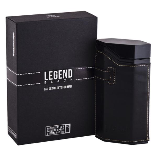 Legend Black Emper - туалетная вода мужская